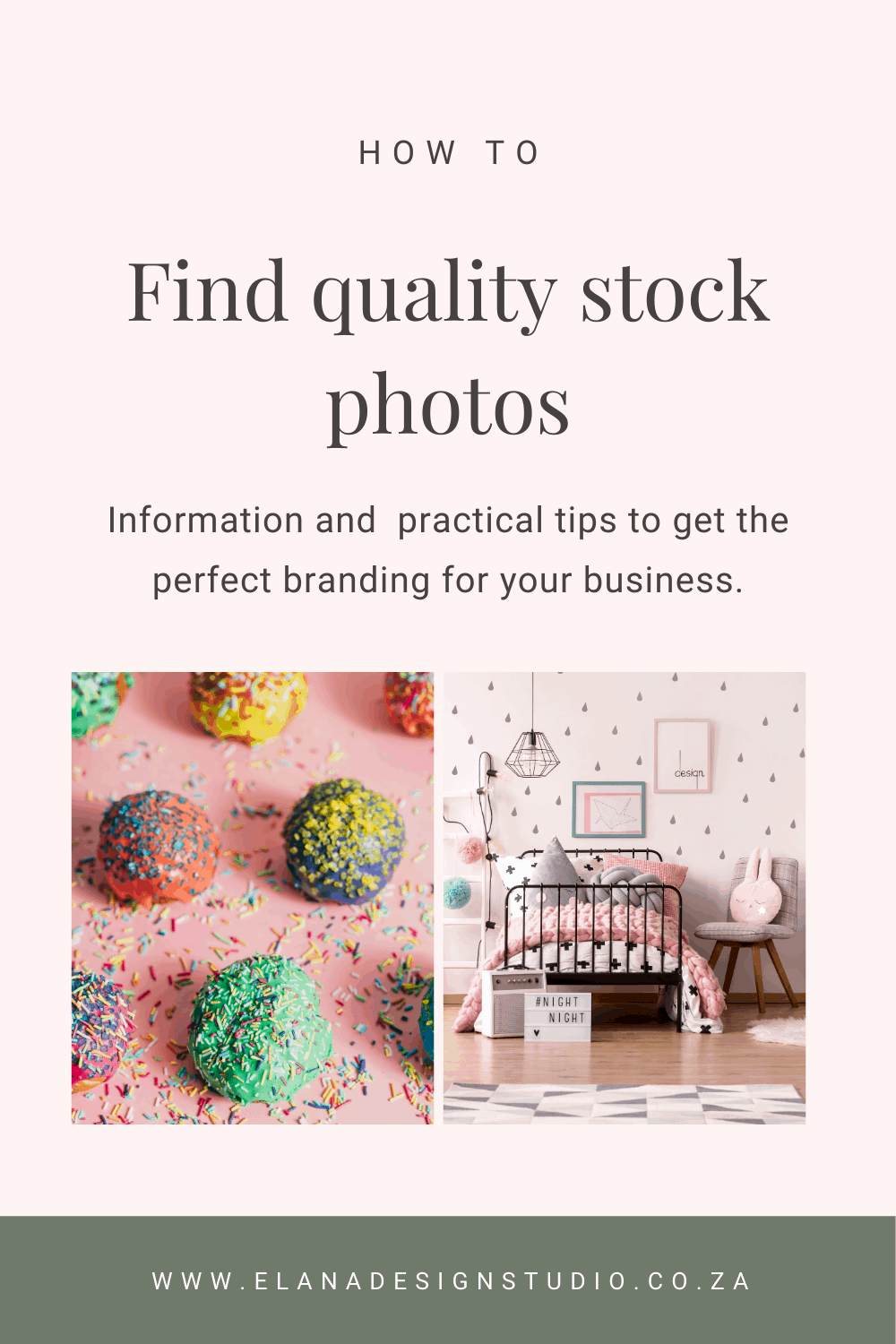 Where to find free high quality stock photos
